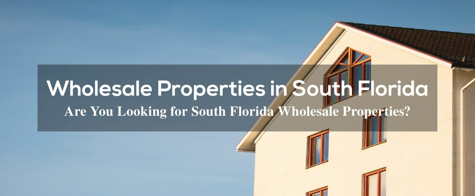 Investor-South Florida Flippers 1600by660
